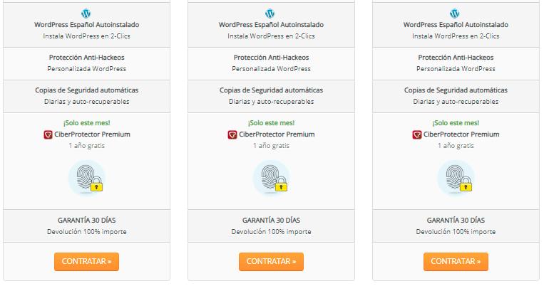 servicios webempress
