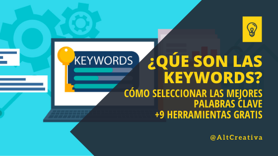 Que son las Keywords