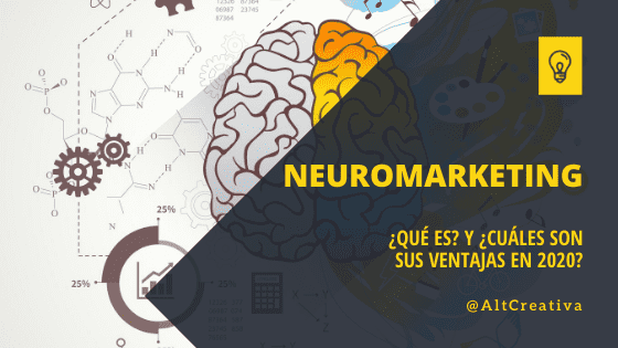 Neuromarketing, conoce todas las ventajas aplicadas al marketing